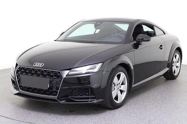Audi TT - Coupé 45 TFSI Matrix Kamera DAB Virtual Cockpit