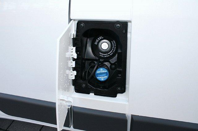 Fiat Ducato - Kombi L1H1 140 6D-temp 9 Sitzer Klima,Rdo
