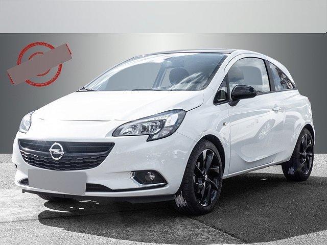 Opel Corsa - E Color Edition 1.4 Klimaautomatik PDC BC LHZ