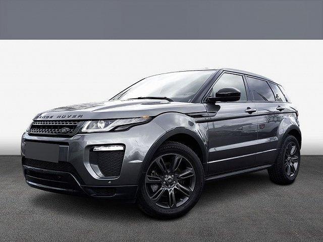 Land Rover Range Rover Evoque - TD4 Aut. SE Dynamic, Pano, Keyless