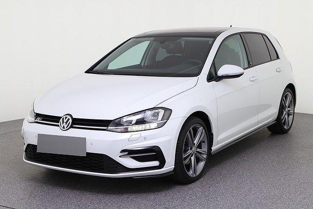 Volkswagen Golf - VII 2.0 TDI Sound R line ACC Navi Pano AHK St