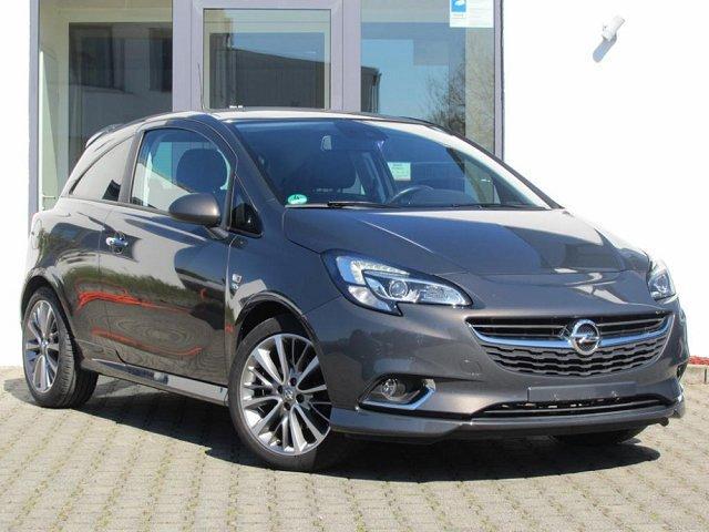 Opel Corsa - 85kW OPCLINE Sitz/Lkrhzg LED Pano Spurh.