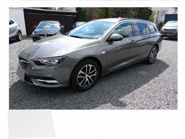 Opel Insignia Country Tourer - 1.5 Turbo Edition (EURO 6d-TEMP)