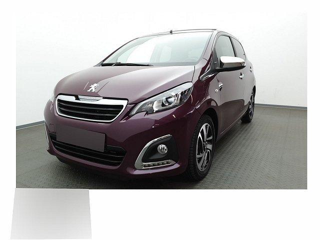 Peugeot 108 - 1.2 PureTech Allure (EURO 6)