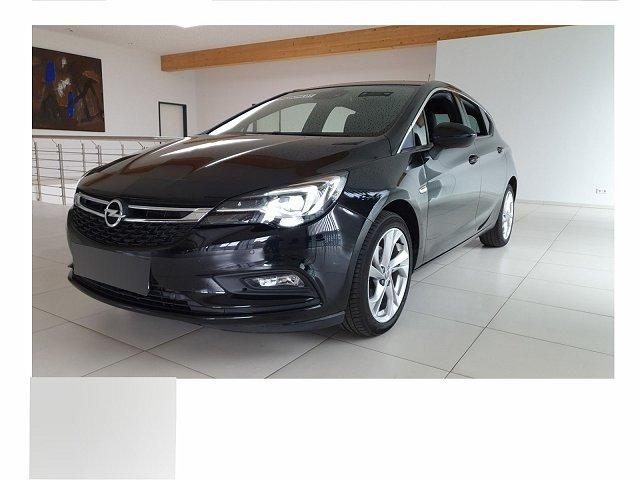 Opel Astra - K 1.4 Turbo Dynamic Start/Stop
