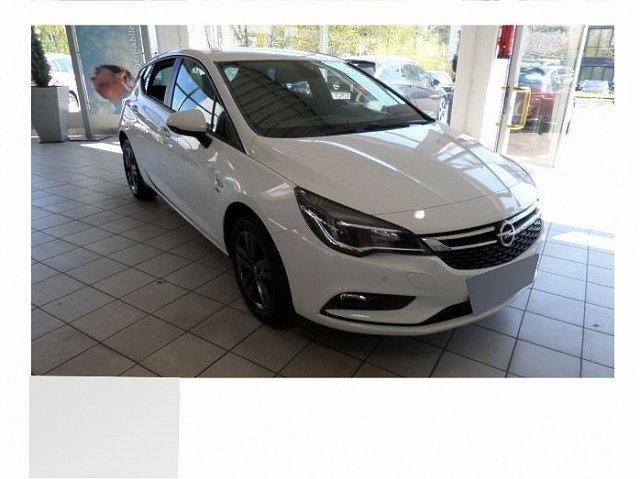 Opel Astra - K 1.0 Turbo 120 Jahre (EURO 6d-TEMP)