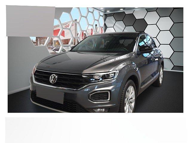 Volkswagen T-Roc - 2.0 TSI Sport 4Motion OPF (EURO 6d-TEMP)