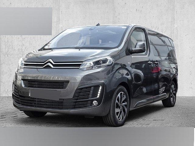 Citroën SpaceTourer - Shine M Elektromotor KOMBI L2 H1