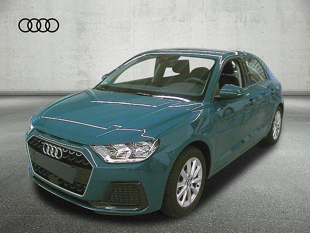Audi A1 - Sportback 35 TFSI S-tronic Advanced DAB+/Gep ck