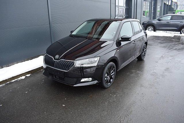 Skoda Fabia - 1.0 TSI DRIVE 125 BEST OF LED*NAVI*KAMERA