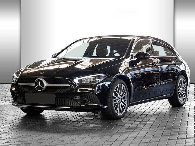 Mercedes-Benz CLA Shooting Brake - 180 SB Progressive LED Navi Spurh.-Ass. SHZ