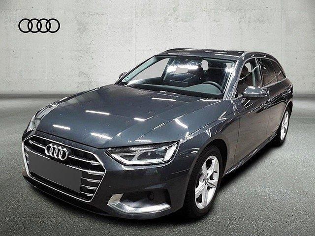 Audi A4 allroad quattro - Avant 35 TDI S-tronic Advanced Stand/Navi