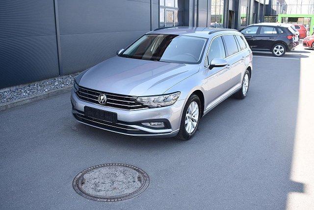 Volkswagen Passat Variant - 1.5 TSI DSG Business LED*NAVI*AHK
