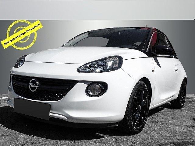 Opel Adam - Jam 1.4 *PDC+SHZ+Klimaauto+Allwetterreifen*