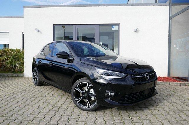 Opel Corsa - GS LINE Park Go/Keyless/Sitzhzg./NaviPro