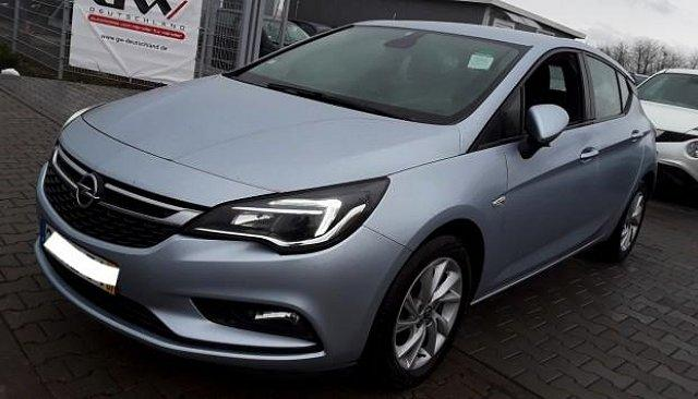 Opel Astra - 5T EDITION 1.0 Ecotec 105PS S/S ACTIVE NA...