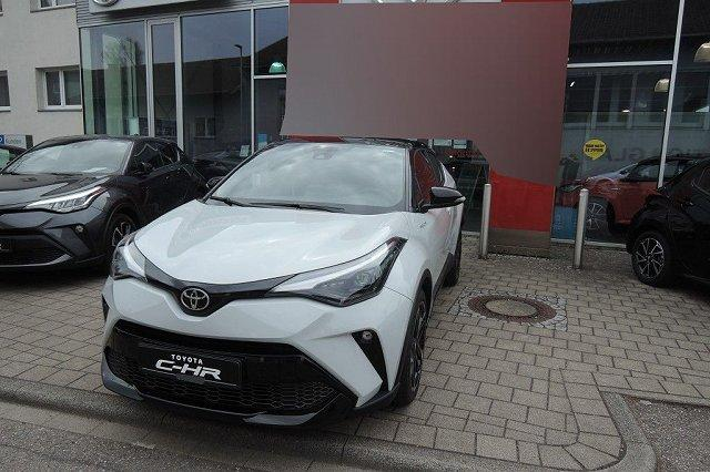 Toyota C-HR - 2.0 Hybrid GR Sport