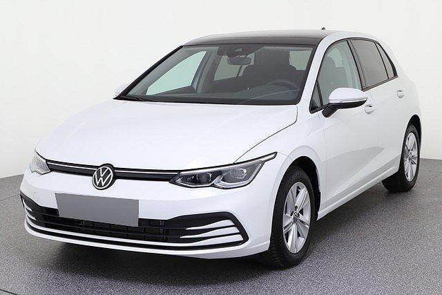 Volkswagen Golf - 8 VIII 1.5 TSI Life ACC Navi IQ.Light Pano DA