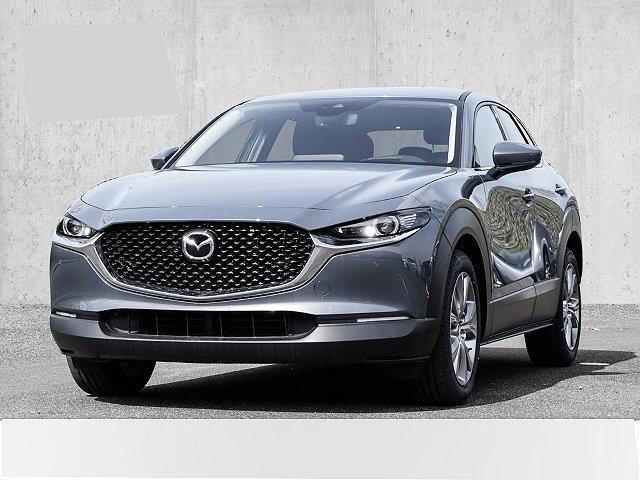 Mazda CX-30 - SKYACTIV-G 2.0 150PS M-Hybrid Automatik SELECTION Design-Paket LED Navi Rückfahrkamera