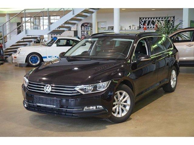 Volkswagen Passat Variant - Comfortline 1.4 TSI ACT ACC Navi
