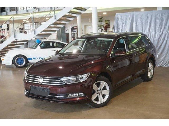 Volkswagen Passat Variant - Comfortline 1.6TDI DSG ACC StandHZG
