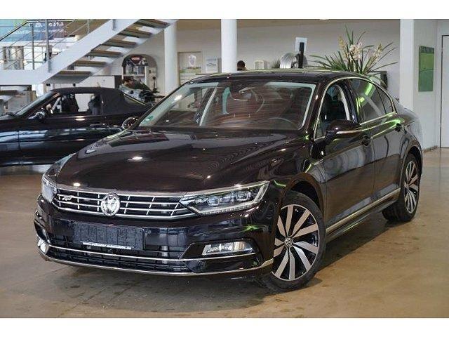 Volkswagen Passat - Highline R-Line 2.0TDI*DSG 4Mot Dynaudio