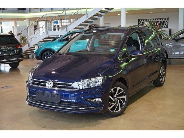 Volkswagen Golf Sportsvan - Join 1.0TSI Navi ACC Fernlichtass.