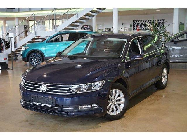 Volkswagen Passat Variant - Comfortline 1.4TSI Navi ACC AHK