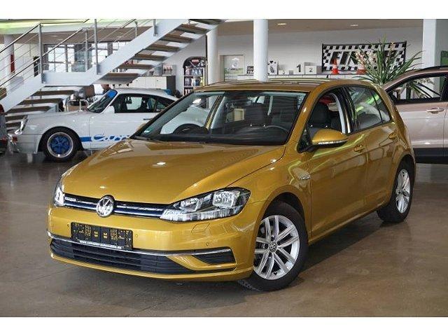 Volkswagen Golf - Comfortline BlueMotion 1.5TSI AHK Standhzg.