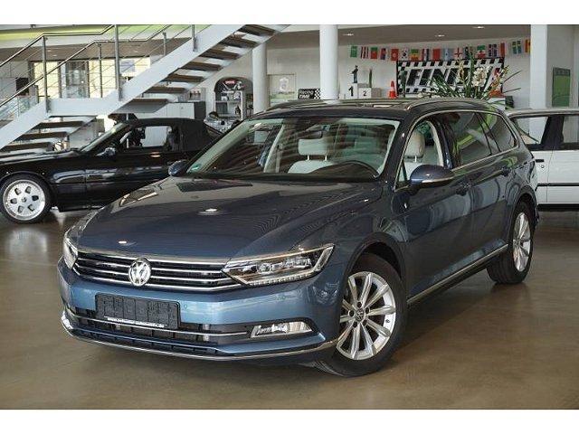 Volkswagen Passat Variant - Highline 2.0TDI*LED ACC Spurass.