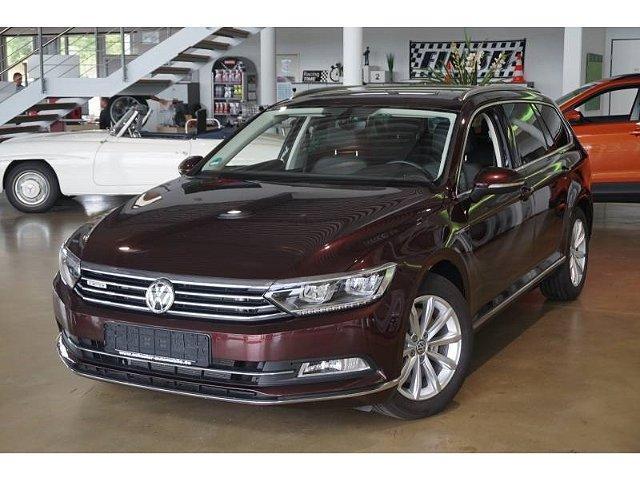 Volkswagen Passat Variant - Highline 4Mot 2.0TSI*280PS DSG