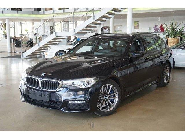 BMW 5er Touring - 540 i xDrive M Sport LED Panorama Navi
