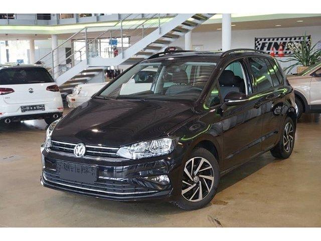 Volkswagen Golf Sportsvan - Join 1.0 TSI ACC Navi PDCv+h SHZ