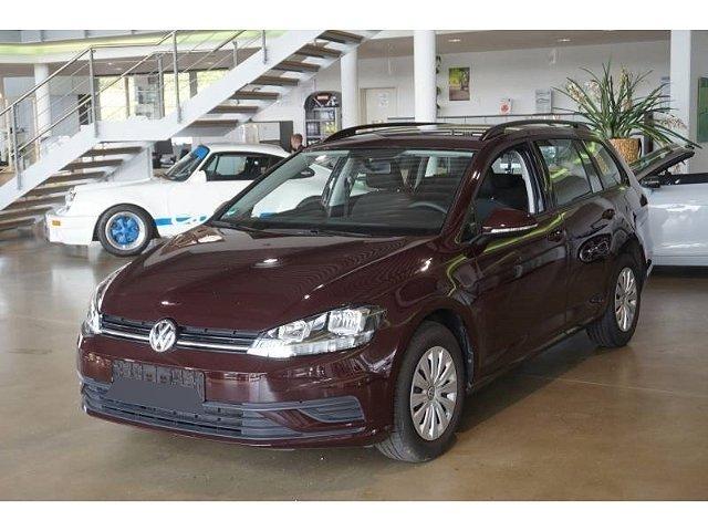 Volkswagen Golf Variant - Trendline 1.0TSI* LED-Tagfahrlicht