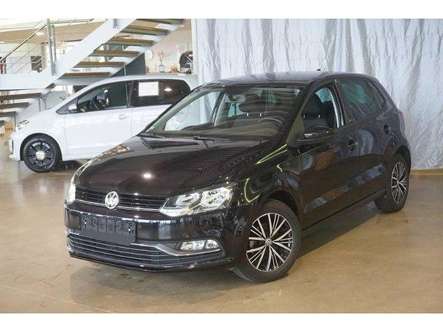 Volkswagen Polo - Allstar 1.0 Navi Klimaaut SHZ PDCv+h NSW