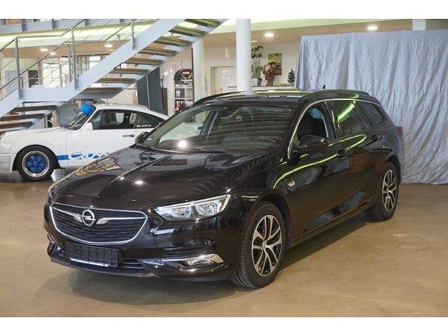 Opel Insignia Country Tourer - ST Business Edition 1.6CDTI Navi Spurass.