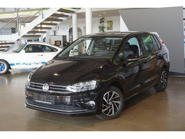 Volkswagen Golf Sportsvan - VII Join 1.0TSI* Navi PDCv+h SHZ