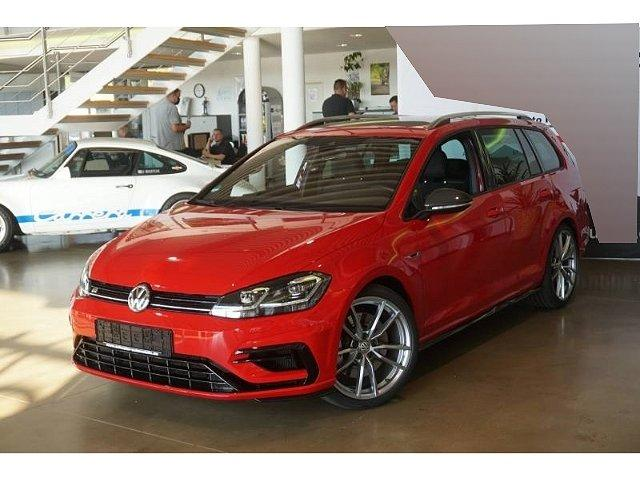 Volkswagen Golf Variant - R Performance*DSG ACC Dynaudio DCC