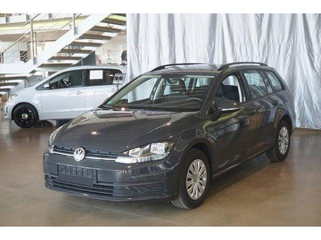 Volkswagen Golf Variant - Trendline 1.6TDI* Klima Bluetooth
