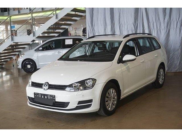 Volkswagen Golf Variant - Trendline 1.6TDI Navi PDCv+h Klima