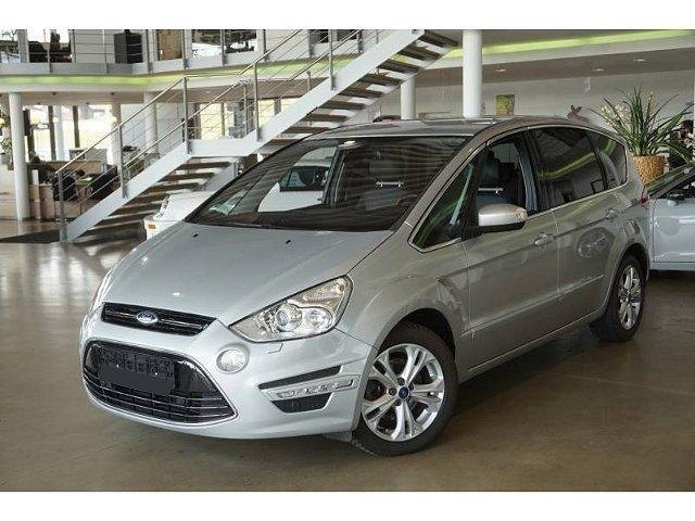 Ford S-MAX - Titanium 2.0TDCi Autom Navi Tempom PDC SHZ