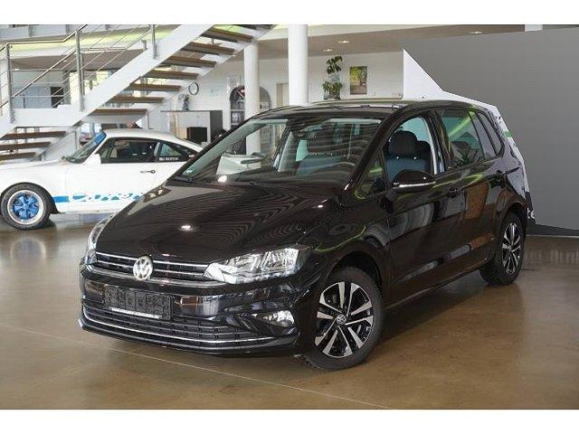 Volkswagen Golf Sportsvan - IQ.DRIVE 1.0TSI*ACC Navi Spurass.