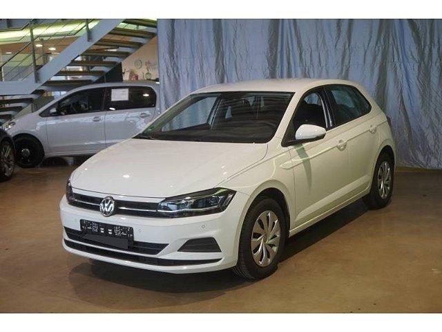 Volkswagen Polo - Comfortline 1.0 TSI LED ACC PDCv+h Klimaaut