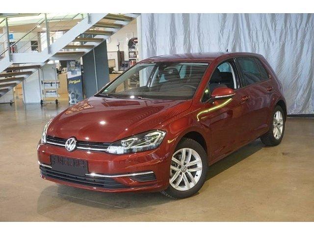 Volkswagen Golf - Comfortline 1.5TSI*DSG StandHZG LED ACC SHZ