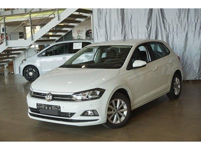 Volkswagen Polo - Highline 1.6TDI Klima SHZ Bluetooth 2xPDC