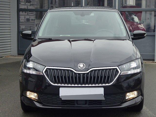 Skoda Fabia - Style 1.0 +LED+BLUETOOTH+FRONT ASSIST+PDC+