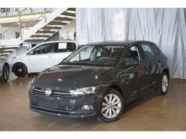 Volkswagen Polo - Highline 1.6TDI Klima SHZ PDCv+h Bluetooth