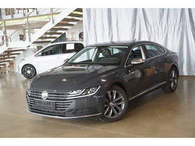 Volkswagen Arteon - Elegance 2.0TSI*DSG ACC LED Navi Spurass.