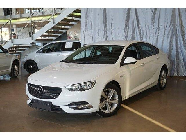 Opel Insignia Grand Sport - Business Edition 2.0CDTI Autom
