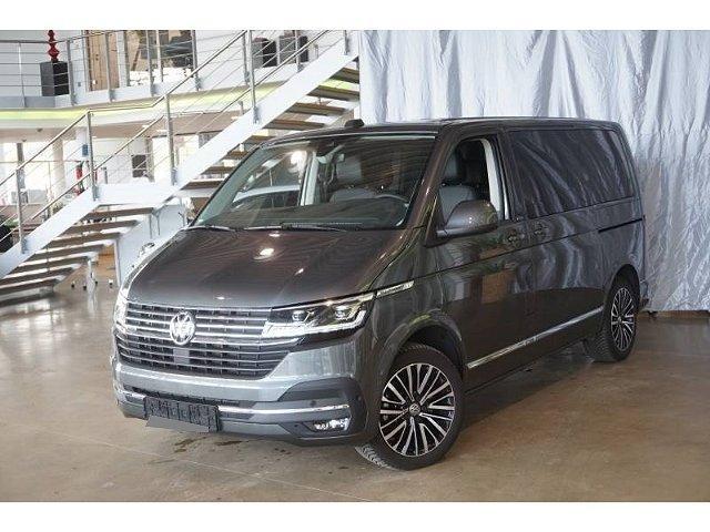 Volkswagen Multivan 6.1 - T6.1 Cruise 4Mot 2.0TDI DSG ACC DCC AHK